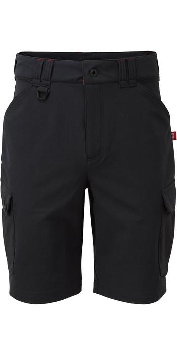 2021 Gill Mens UV Tec Pro Shorts Graphite UV013