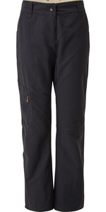 2019 Gill Womens UV Tec Trousers Graphite UV014W