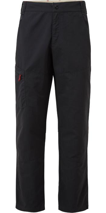 2021 Gill Mens UV Tec Trousers Graphite UV014