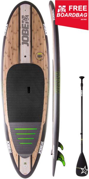 2019 Jobe Bamboo Vizela 9'4