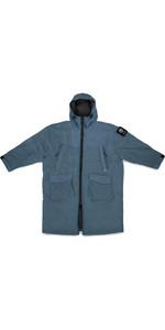 2021 Voited DryCoat Change Robe Poncho V21DCR - Marsh Grey