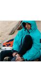 2021 Voited DryCoat Change Robe Poncho V21DCR - Peyto Lake
