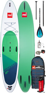 2020 Red Paddle Co Voyager 12'6