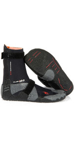 Rip Curl Flashbomb 7mm Round Toe wetsuit Boot WBO5JF