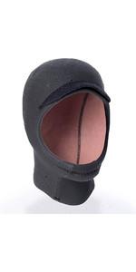 2019 Rip Curl Flashbomb Heatseeker 3mm Neoprene Hood Black WHO8AF