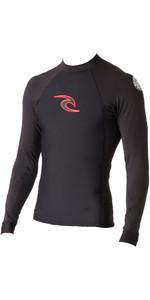 Rip Curl Flashbomb 0.5mm Long Sleeve Jacket BLACK WLY8CM