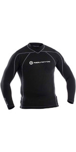Neil Pryde Thermalite Mid Layer Top Black WUKTLB937