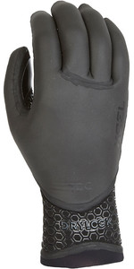2020 Xcel Drylock 5mm Neoprene Gloves ACV59387 - Black