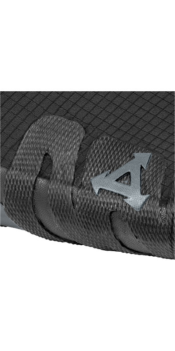 2020 Xcel Drylock 5mm Round Toe Boots ACV59817 -  Black / Grey