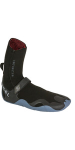2020 Xcel Infiniti 5mm Round Toe Boots AT057817 - Black / Grey