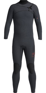 2020 Xcel Mens Comp X 3/2mm Chest Zip Wetsuit MN32C2C9 - Black