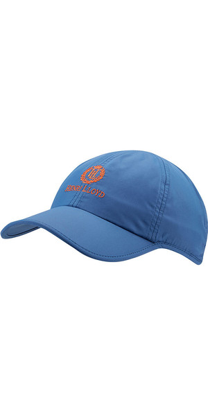 2018 Henri Lloyd Breeze Cap Marine Blue Y60094