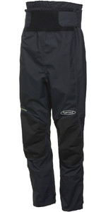 2021 Yak Chinook Kayak Dry Trousers Black 3731