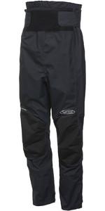 2020 Yak Chinook Kayak Dry Trousers Black 3731