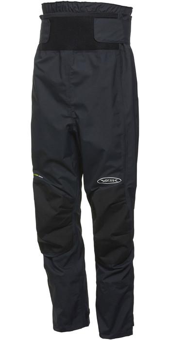 2021 Yak Chinook Kayak Dry Trousers Black 3731