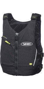 2021 Yak Junior Kallista Kayak 50N Buoyancy Aid Black 3708J