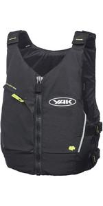 2020 Yak Junior Kallista Kayak 50N Buoyancy Aid Black 3708J