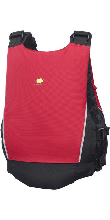 2021 Yak Kallista Kayak 50N Buoyancy Aid RED 3707