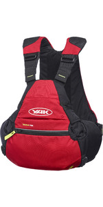 2021 Yak Taurus Kayak 70N Buoyancy Aid Red 3703