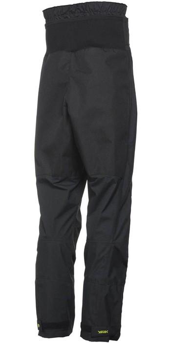 2020 Yak Zeus Kayak Whitewater Cag & Chinook Trouser Combi Set - Red / Black