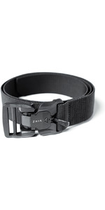 2021 Zhik Adaptive HEavy Duty Webbing Belt BLT0200 - Black