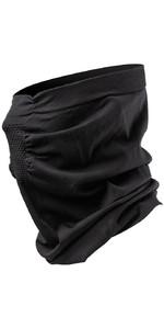 2020 Zhik Breathable Neck Gaiter GTR0210 - Black