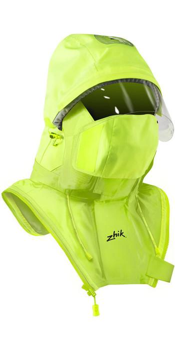 2021 Zhik ISO-X Replacement Hood HOD0920 - HiVis