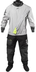 2021 Zhik Junior Drysuit DST-0260 - Platinum