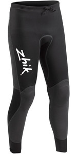 2021 Zhik Junior Wetsuit Trousers PNT-0200 - Black