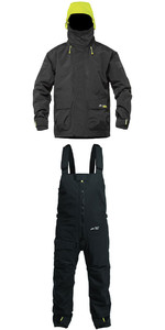 Zhik Mens Kiama X Coastal Jacket & Trouser Combi Set