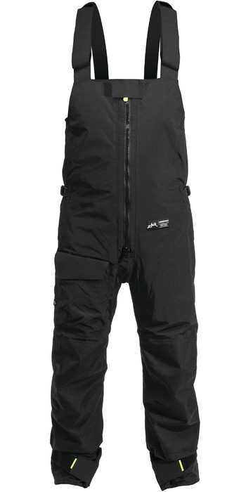 Zhik Kiama Inshore Sailing Trousers TR101 - Black