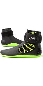 2020 Zhik Lightweight High Cut Boots Black DBT0470