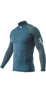 2020 Zhik Mens Eco Spandex Top Sea Green DTP0062