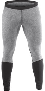 2019 Zhik Mens Hydromerino Trousers Grey PNT0040