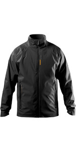 2021 Zhik Mens INS100 Inshore Sailing Jacket JKT0110 - Black