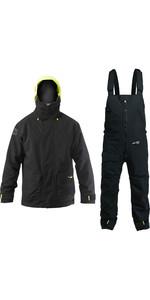 Zhik Mens Kiama X Coastal Jacket & Trouser Combi Set