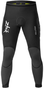 2019 Zhik Mens Kollition Pants Black IMPPT65