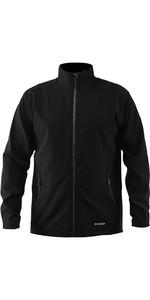 2021 Zhik Mens Nymara Sailing Jacket JK720 - Black