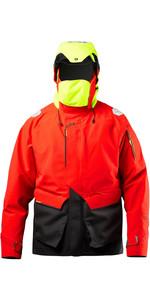 2021 Zhik Mens OFS800 Offshore Sailing Jacket JKT-0860 - Flame Red