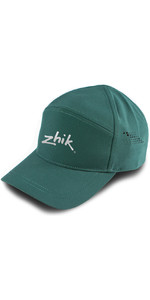 2021 Zhik Sports Cap HAT-0100 - Sea Green