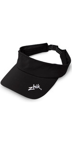 2019 Zhik Structured Sailing Visor Black VSR0400
