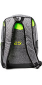 2020 Zhik Team Backpack Grey LGG0120
