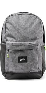 2019 Zhik Team Backpack Grey LGG0120