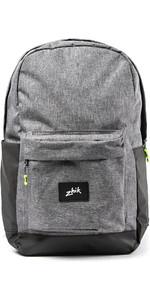 2020 Zhik Team Backpack Grey LGG0120