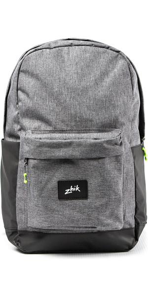 2019 Zhik Team Backpack Grey LGG0120