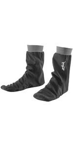2018 Zhik Waterproof Sock Black SCK0920