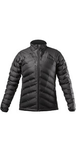 2021 Zhik Womens Cell Insulated Jacket JKT-0090 - Anthracite