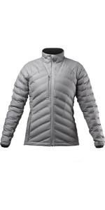 2021 Zhik Womens Cell Insulated Jacket JKT-0090 - Platinum