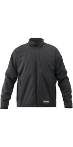Zhik Z-Cru Fleece Jacket Black JKT0085