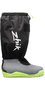 2020 Zhik ZK SeaBoot 900 Sealed Sailing Boots Black 900BK